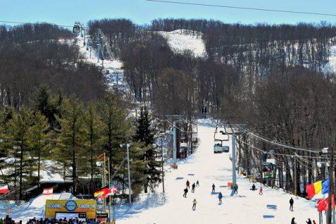 Top 5 Local Winter Activities