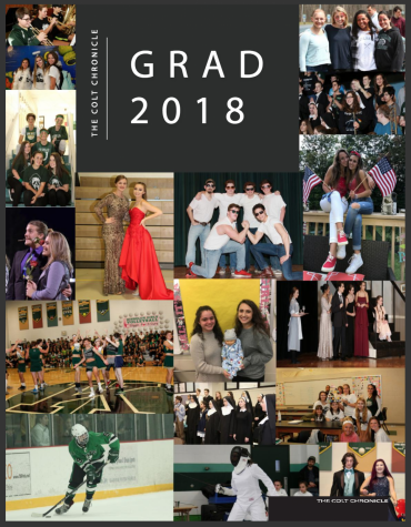 DIDN'T GET A COPY OF THE GRADUATION ISSUE?