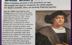 Op-Ed: Should Columbus Day be a Holiday?