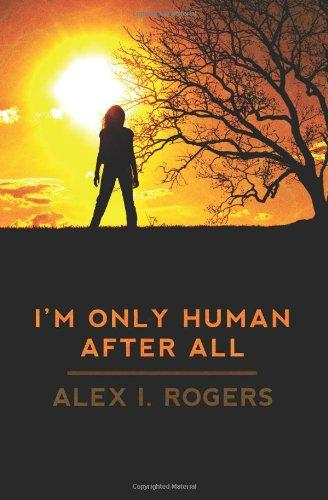 "Rogers, Alex I. ""I'm Only Human After All: A Story about Bullying (The Empowerment Series Book 1) EBook: Alex I Rogers: Kindle Store."" Amazon, Amazon."