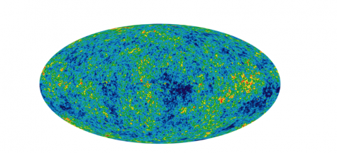 World Space Week: Day 6 – Cosmic Microwave Background