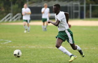 Devon Diamante's Take on Kinnelon Soccer