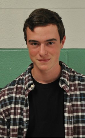 Ethan Burt