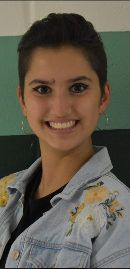 Abby Sirinides
