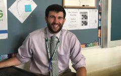 Teacher Feature: Meet Jake Mulé