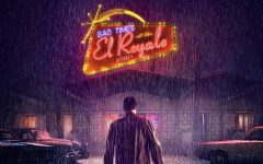 Bad Times at the El Royale (2018) Review