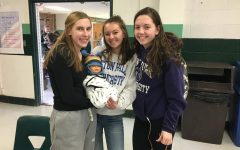 Baby Fever: Seniors Take Part in the Baby Project