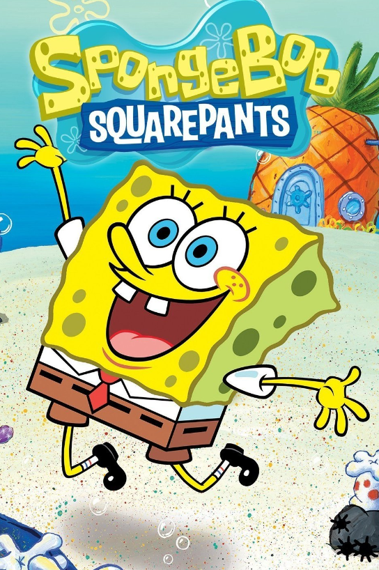 Picture+of+SpongeBob