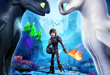 How to Train Your Dragon: The Hidden World (2019) Review