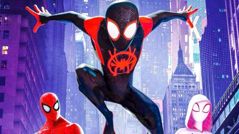 'Spider-Man: Into the Spider-Verse (2018)' Review
