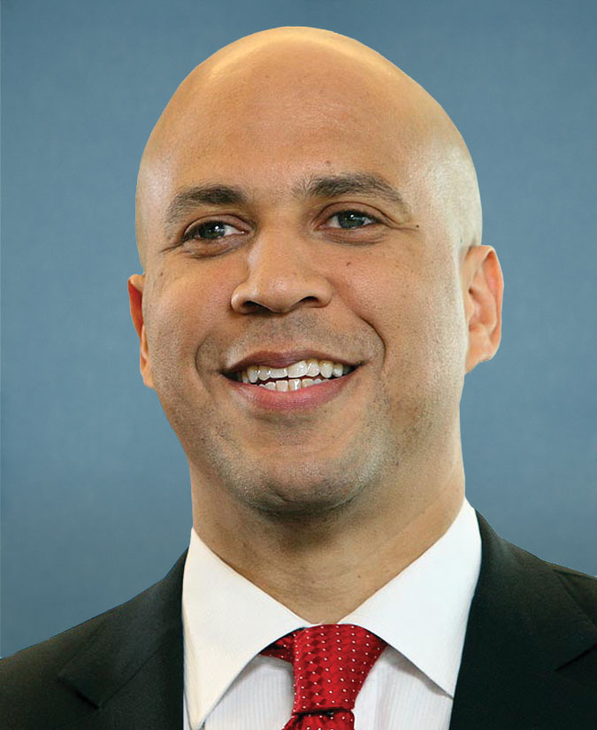 Democrat+Cory+Booker+is+just+one+of+many+candidates+already+slated+for+the+2020+Presidential+Election