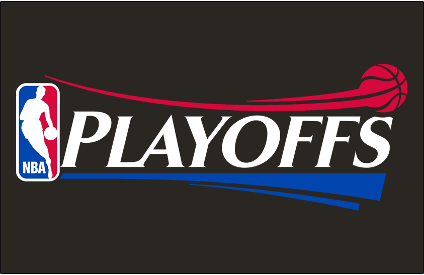 NBA+Playoffs+Logo