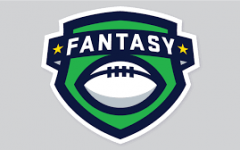 ESPN's Fantasy Football logo, a platform that has gained 11 million users in a single week
