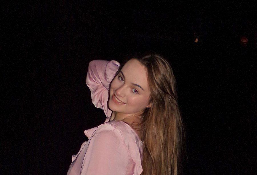 Mikayla Smith