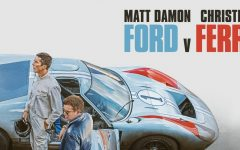 Ford v Ferrari (2019) Review