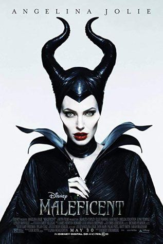 Maleficent's moment