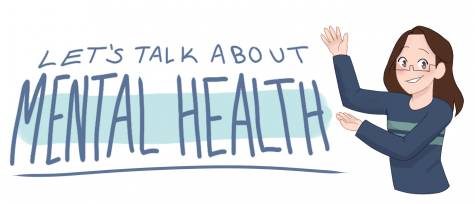 Let's Talk Mental Health: A Call for a Happy Life
