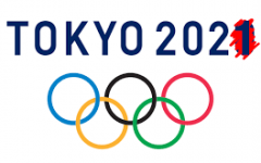 Due to the spread of Coronavirus, the Summer Olympics set to occur in 2020 will now take place in 2021.