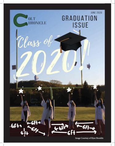 Graduation 2020 Issue
