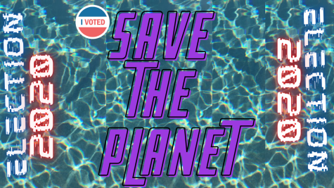 Save the Planet: The Debate on Climate Change