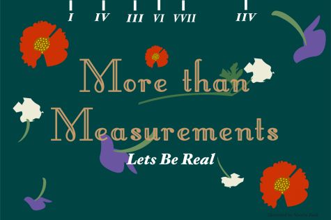 More Than Measurements: Let