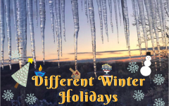 There are dozens of holidays celebrated during Winter, all with their own unique origins and customs.