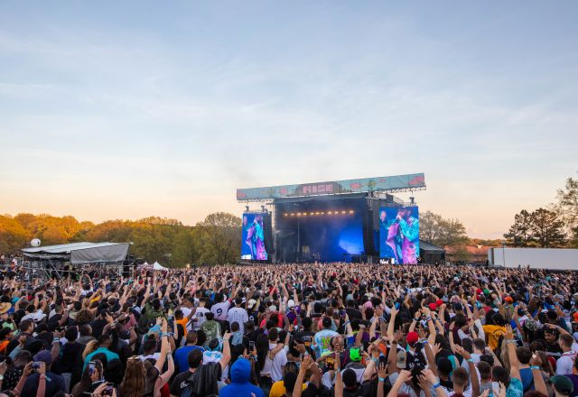 Concerts Returning to Normalcy